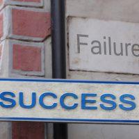 失敗したらという不安な気持ちにどう対処していくか