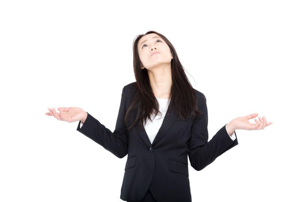 『やりたい仕事じゃないからやる気が湧かない…』そんなあなたが仕事を辞める前にすべきこと