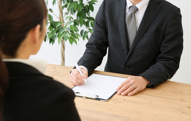 天職探し・転職エージェントに登録に行ったら落ち込んだあなたへ